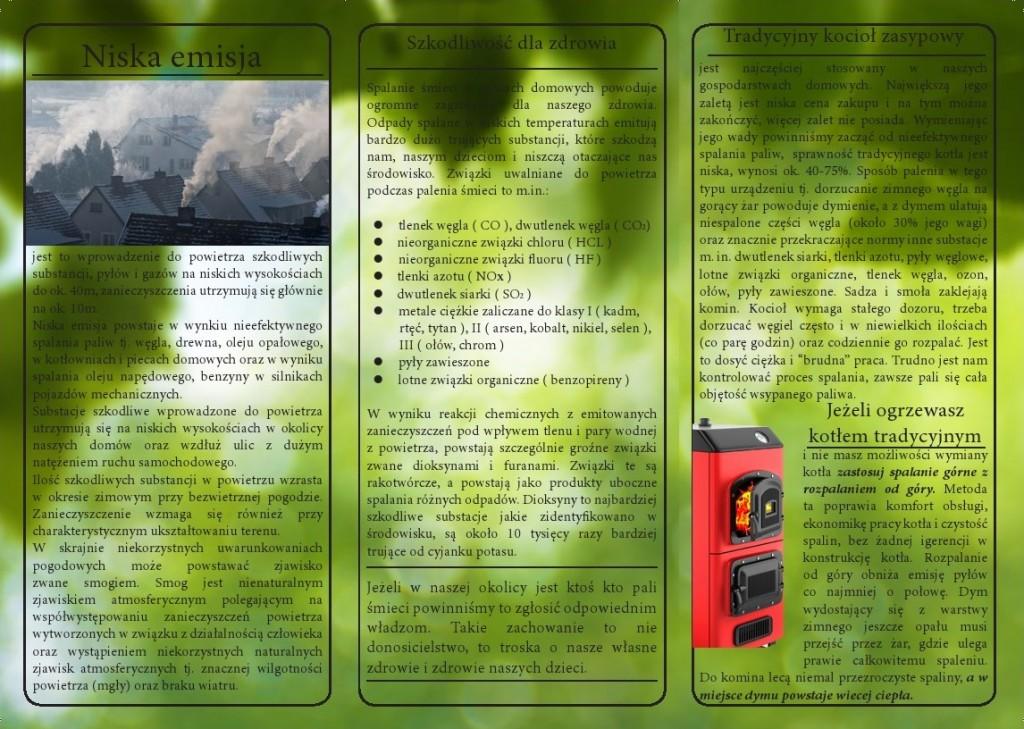 Oddychajmy czystym powietrzem str 2