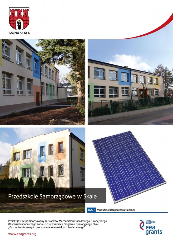 Przedszkole Samorządowe w Skale (2)