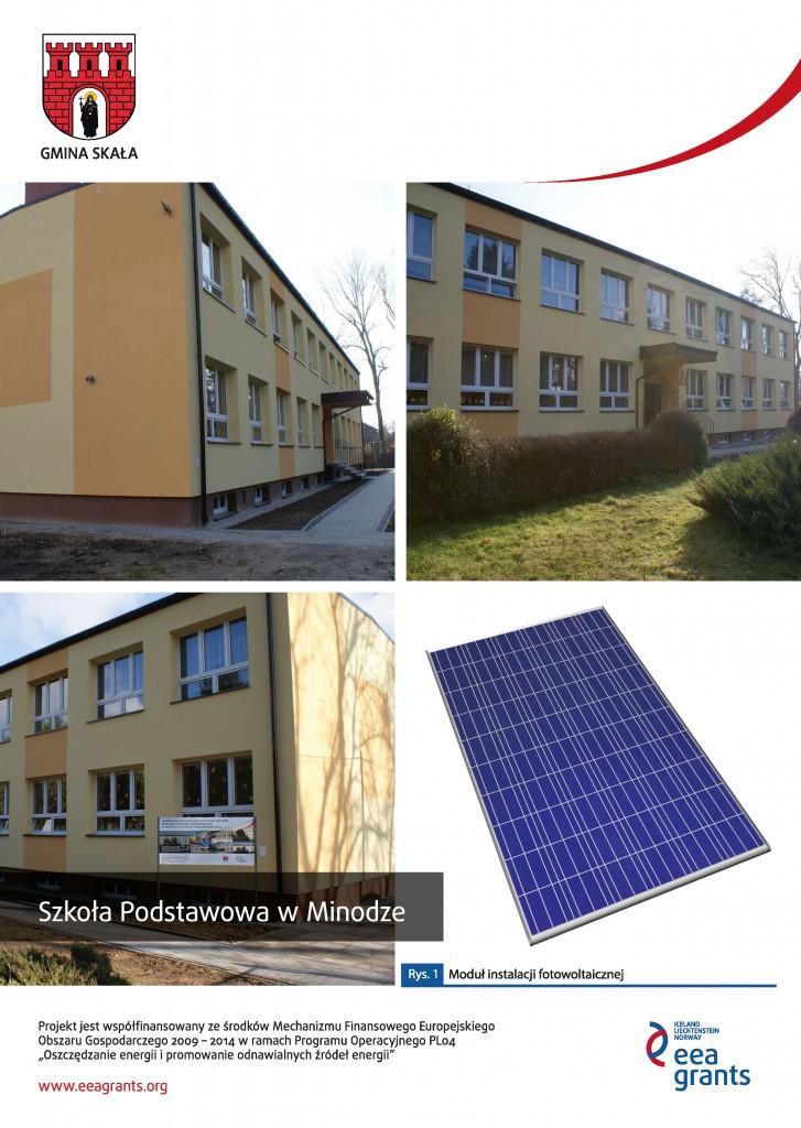 Szkoła Podstawowa w Minodze (2)