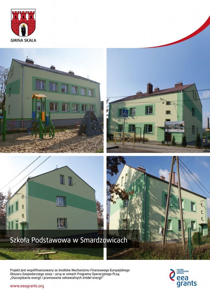 Szkoła Podstawowa w Smardzowicach (2)