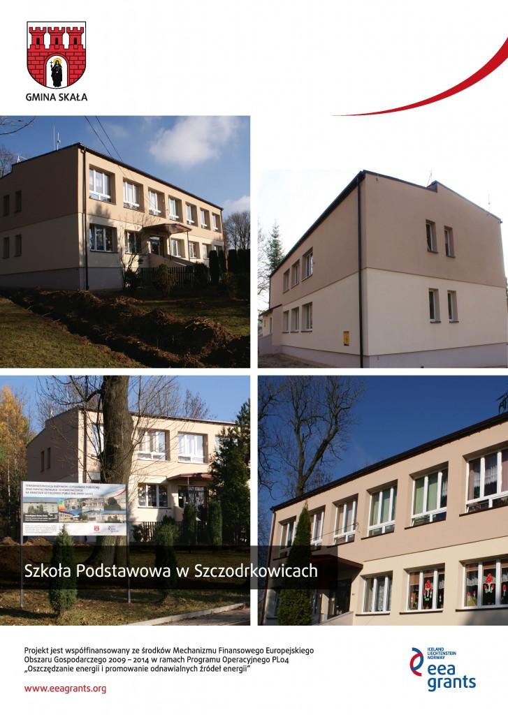 Szkoła Podstawowa w Szczodrkowicach (2)