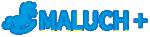 maluch+ logo