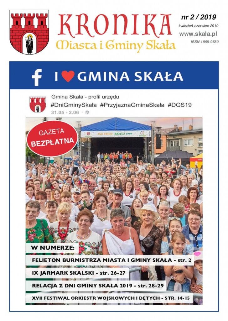 Kronika MiG Skala 2-2019