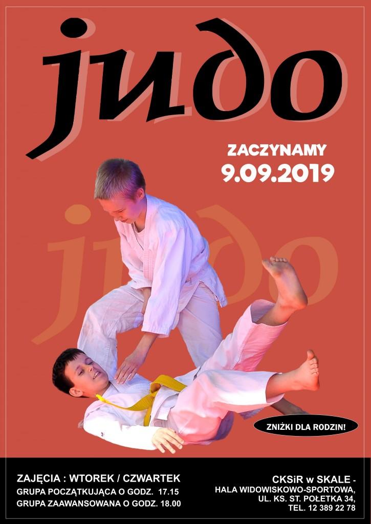 JUDO 2019-20