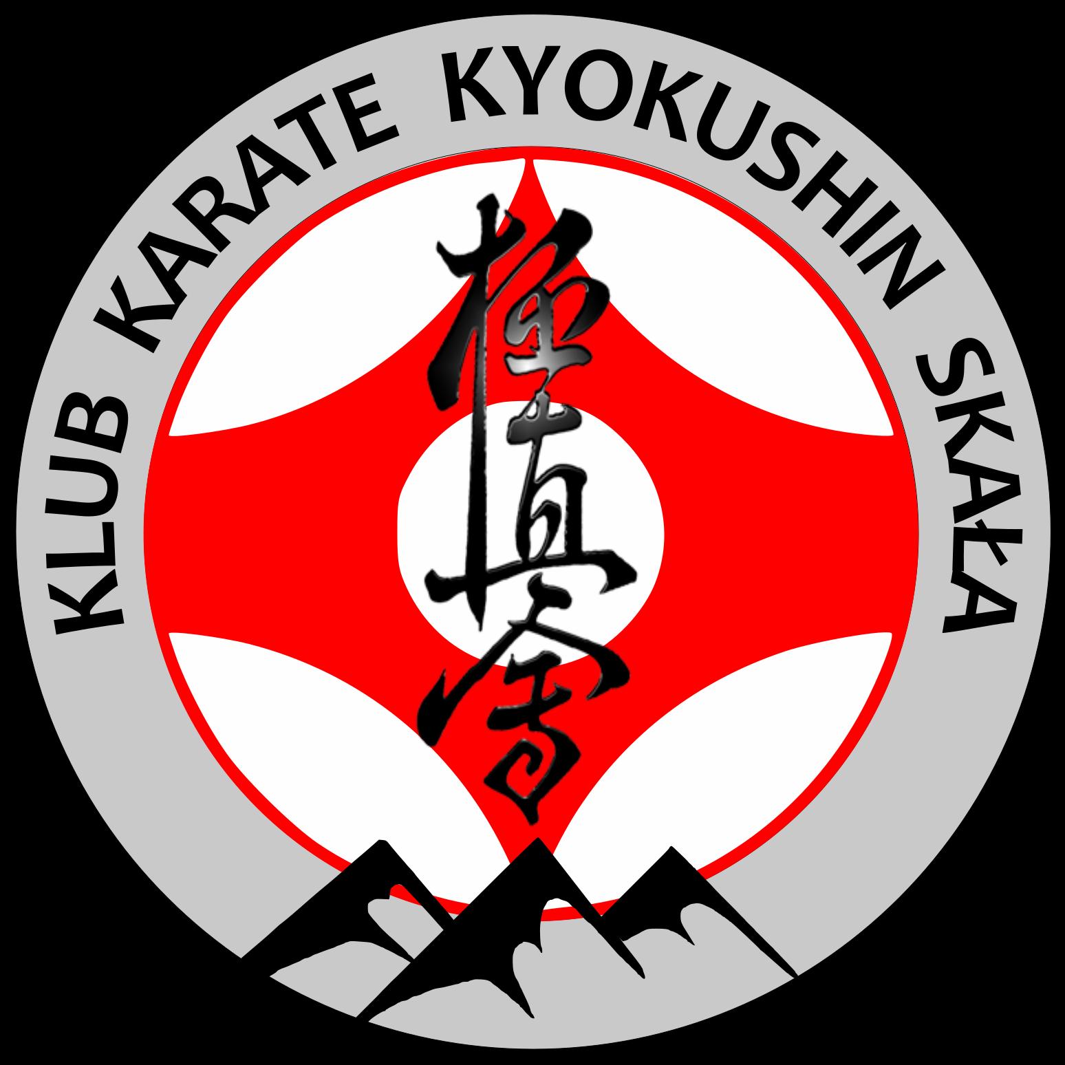 Karate Skała