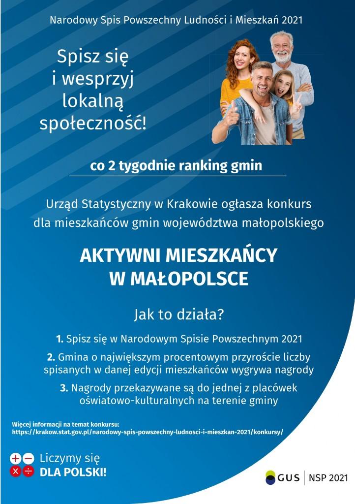 plakat_Aktywni_mieszkańcy_NSP20211