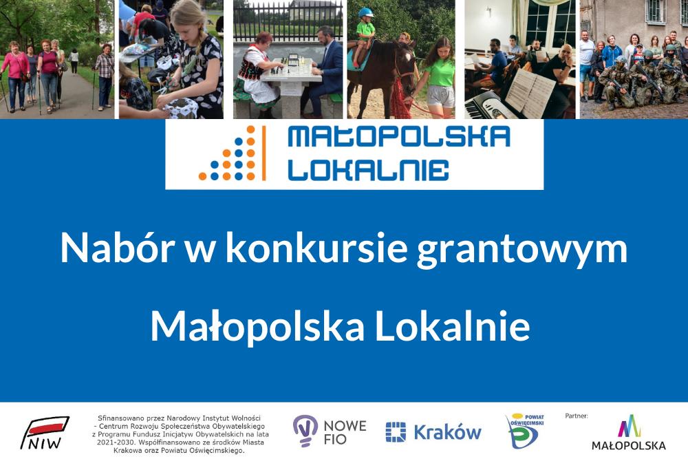 www Małopolska - ML