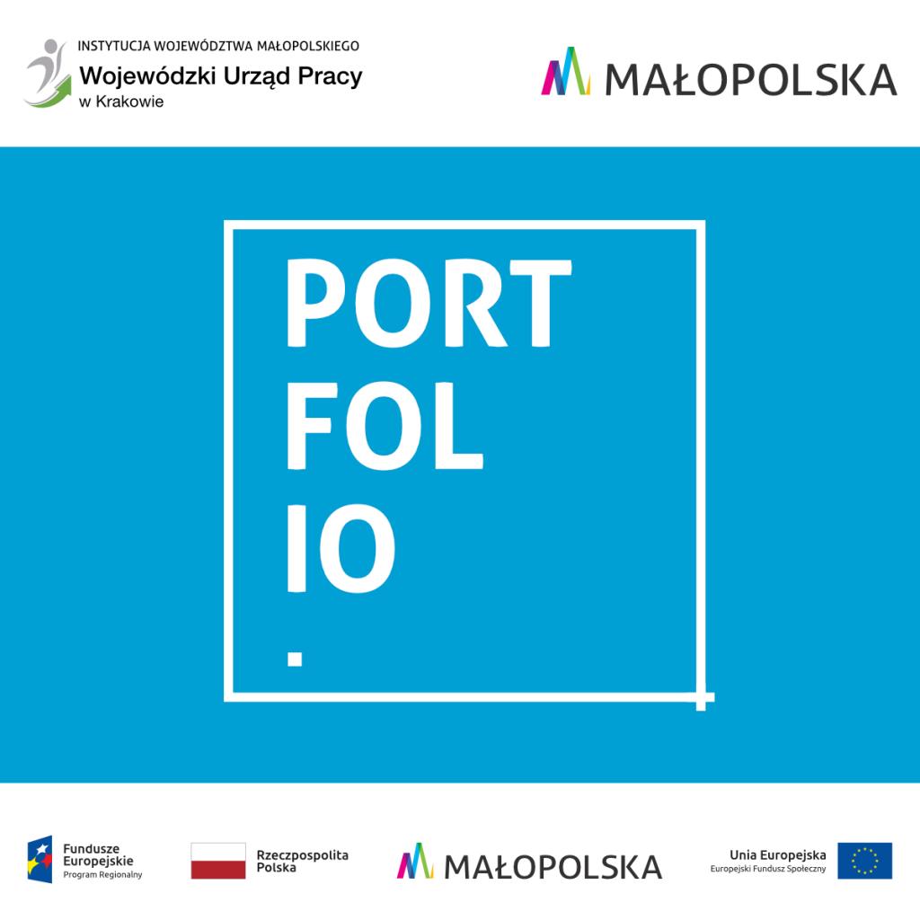 portolio2 z logo